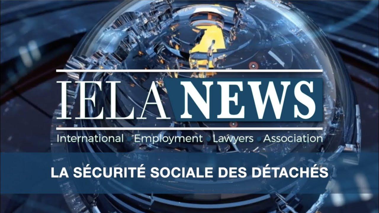 La Sécurité Sociale des détachés