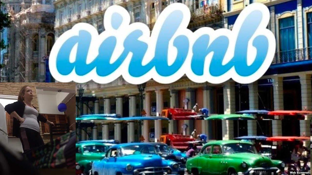 Turistas viven una terrible situación en un Airbnb en Cuba