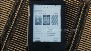 Amazon Kindle E-reader: 5 simple tips and tricks you should try
