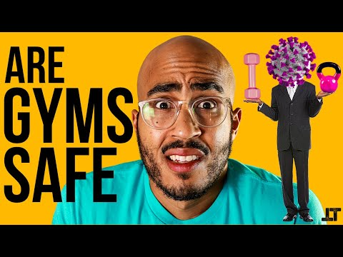 Are Gyms Safe | 6 Health tips | July 2020