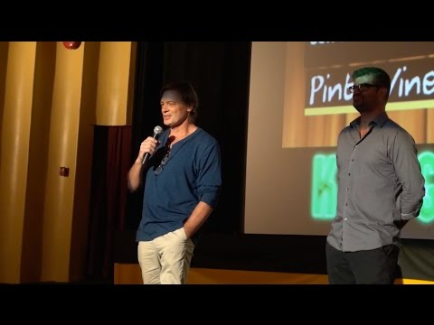 VAXXED Q and A with Dr Andrew Wakefield in Toronto