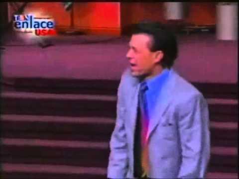 Predica Cash Luna - En Tiempo de Crisis Cree en su palabra (Parte Final)