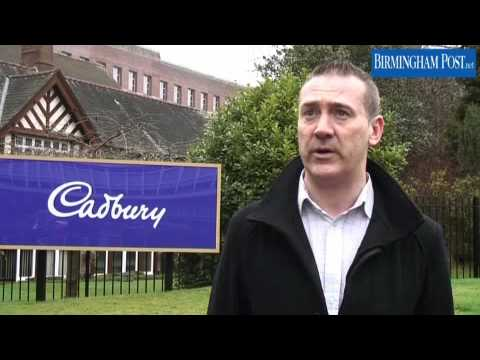 Cadbury workers react to takeover deal