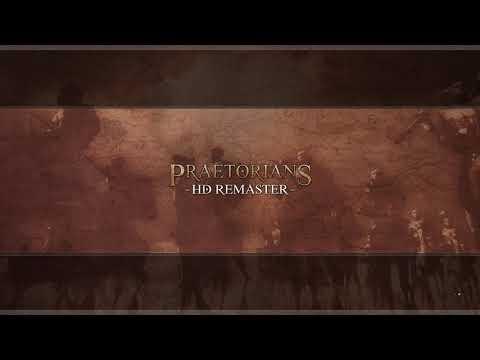 MyGamer Visual Cast: Praetorians: HD Remaster |