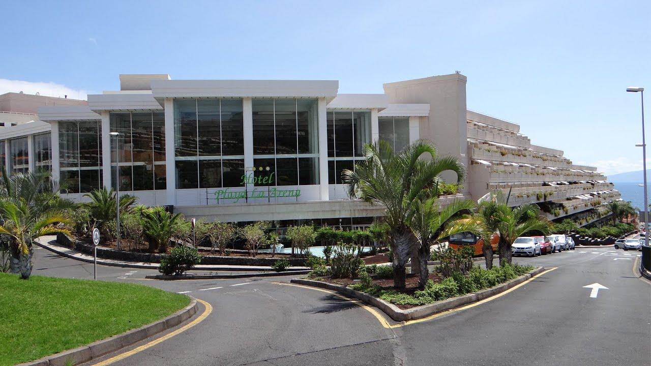 Hotel Be Live Playa La Arena