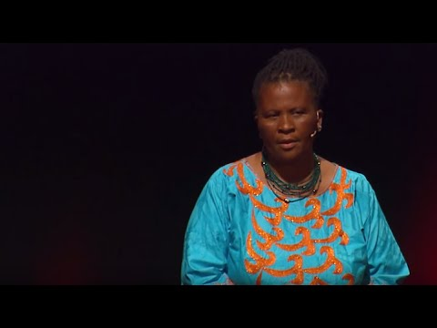 Forgotten Women and Girls | Tererai Trent | TEDxSanDiego