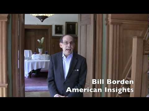 Bill Borden - american insights 2012v2