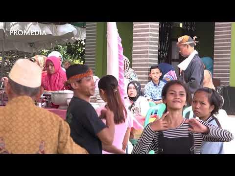 Baju Loreng Singa Jaipong Dewa Terompet Alan Group