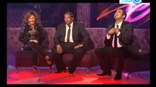 لسه هنغنى: الحلقة الثانية .. عبد الباسط حمودة - بوسى - محمود الليثى