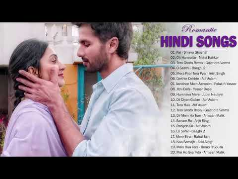 MOST HINDI SONGS 2019 - Best Bollywood Songs 2019 Hit NEW Romantic Songs - INDIAN Heart Songs