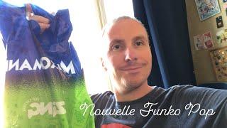 NOUVELLE FUNKO POP