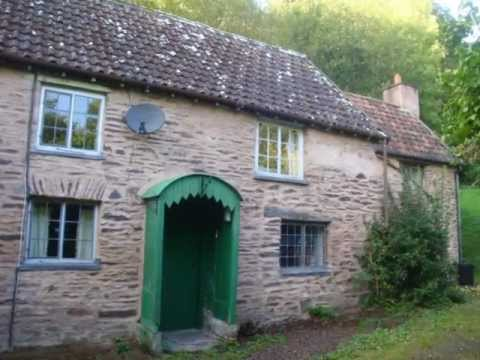 Holiday Cottage. Haddeo Cottage