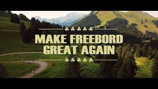 Make FREEBORD Great Again
