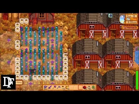 Get Stardew Valley - Fairy Rose Disaster Pics