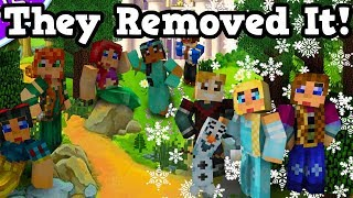 Minecraft Skin Packs REMOVED From Marketplace