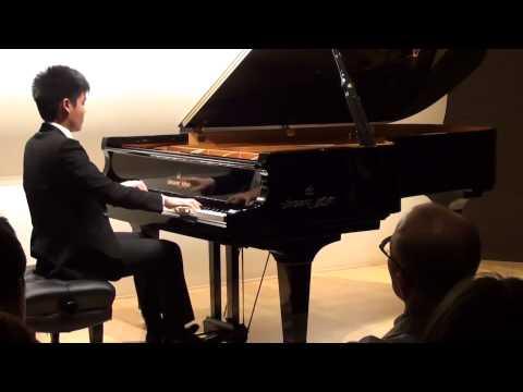 Tchaikovsky-Pletnev Nutcracker Suite Andante maestoso from