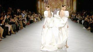 Inmaculada Garcia   Barcelona Bridal Fashion Week 2019   Exclusive