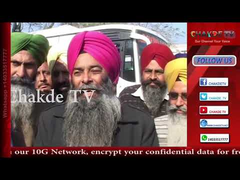 All Private Transport worker union protest against the Nishad bus transport