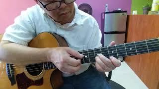 Hướng dẫn chơi classic bài Như Cánh Vạc Bay of TCS