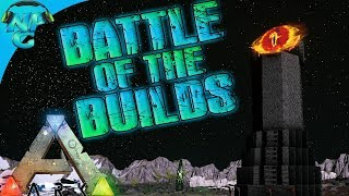 ARK's Best Builders Battle it out for CASH PRIZES in Nerd Parade's Battle of the Builds!