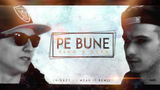 Dino x Keed - Pe Bune (G-Eazy - I mean It Remix) / DOPAMINA Mixtape