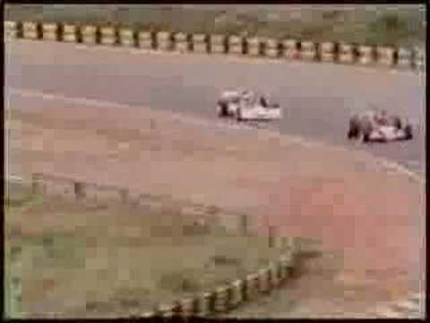 Émerson Fittipaldi wins 1973 Brazilian Grand Prix