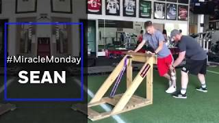 Miracle Monday + Sean + August 2018
