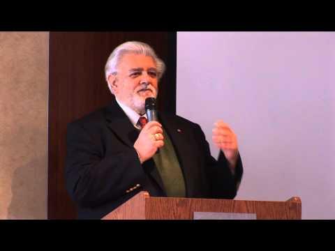 Saving Ryszard Kuklinski -- Hosted by Peter Earnest