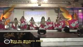 Miss Or Mindoro 2010 Teaser HD