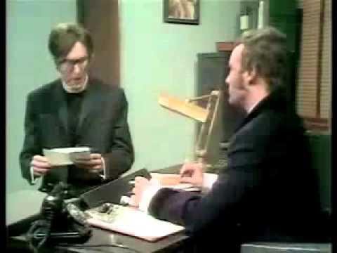 Monty Python - Never-Pay auto insurance policy