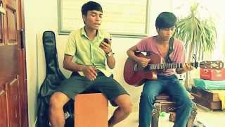 Hương thơm diệu kỳ - Young Phiên ft Not