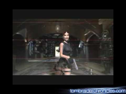 Tomb Raider Sky