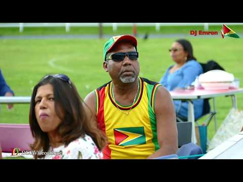 Guyanese Family Reunion Picnic In The Park 2017