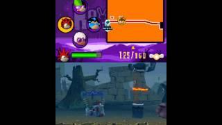 Nintendo DS Longplay [061] Rayman Raving Rabbids
