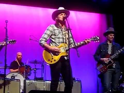The Devon Allman Project (w/Duane Betts) - Seven Turns - 4/17/18