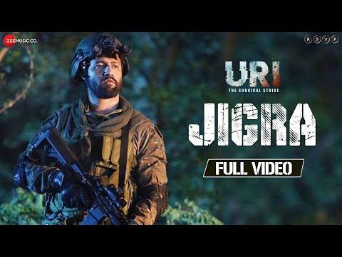 jigra---full-video-|-uri-|-vicky-kaushal-&-yami-gautam-|-siddharth-b-&-shashwat-s