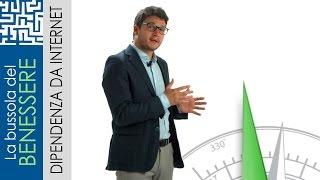 Dipendenza da internet - come avere un rapporto sano con le nuove tecnologie - Bussola#18