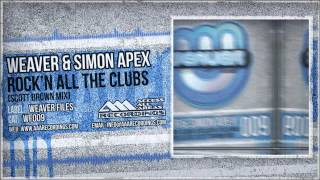 Weaver & Simon Apex - Rock
