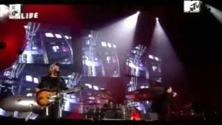 Depeche Mode - Personal Jesus & Enjoy the silence (Live@Rock Am Ring 2006) HD