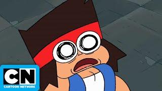 Cartoon Network Studios | Top 7 Coolest Things!!! | Cartoon Network This Week