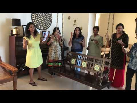Tamil Medley song