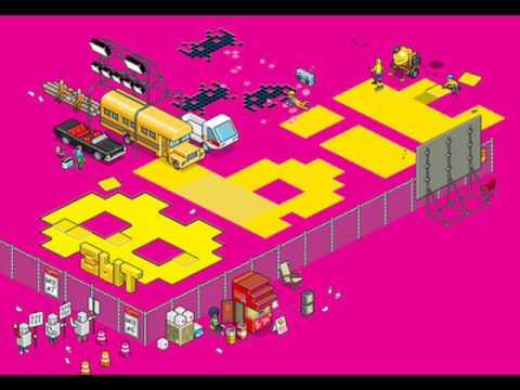 Santogold - Shove It (Boy 8-Bit 3hr Megamix)