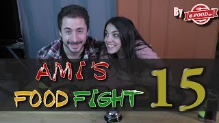 Amis Food Fight - Γεμιστά ft Konilo