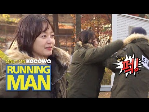 When Grabbed by the Collar, How Will So Min React? [Running Man Ep 429]