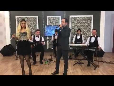 Perviz & Turkan - Ahu gozlum  2018