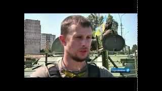 ARD zeigt verbotenes und ukr.-Militär bestätigt Bombardierung/Säuberung von Wohnviertel!