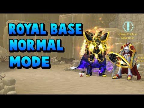 ROYAL BASE NORMAL