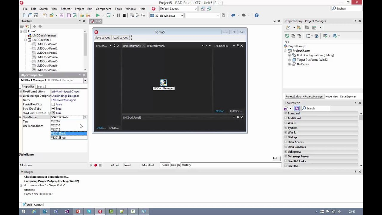 LMD Innovative – Components for Delphi and C++Builder