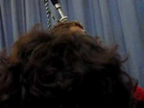 Stuart Cassells Sleeping Tune (Gordon Duncan) Recital 2006