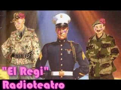 """""""El Regi"""""""